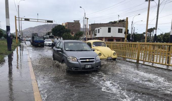 Lima hace agua: la grave situación de las tuberías en la capital