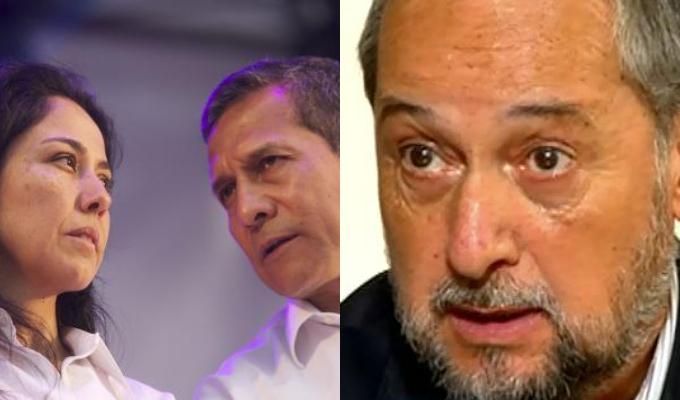 EXCLUSIVO: habla por primera vez testigo clave del caso Humala - Heredia