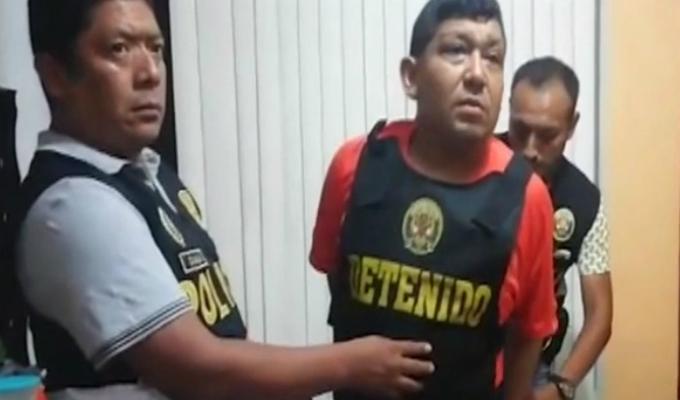 Chorrillos: Policía desarticula organización criminal dedicada a cobrar cupos