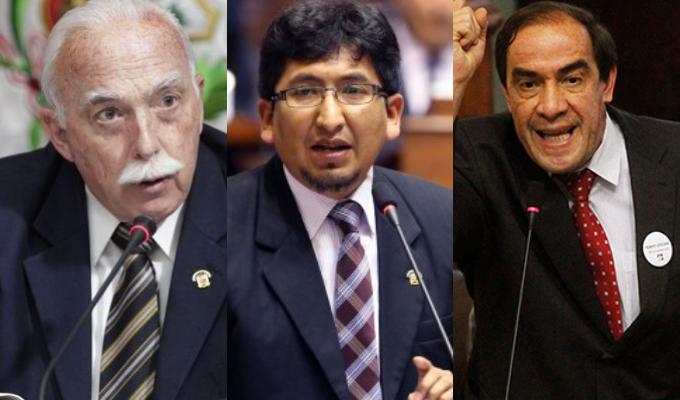 Reacciones tras presunto aporte del 'Club de la Construcción' a campaña del partido PpK