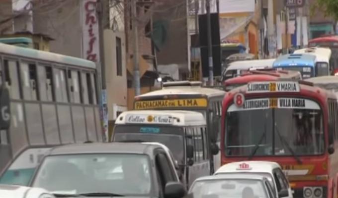 Lima Sur: obras de mejoramiento a Villa Panamericana saturan vías alternas