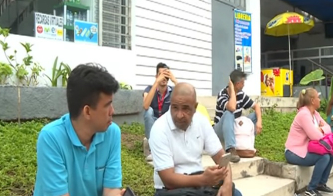 Abren segundo local para que extranjeros saquen certificado de antecedentes policiales
