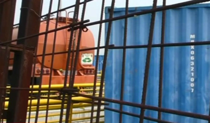 Venezuela: régimen chavista refuerza bloqueo para impedir entrada de ayuda