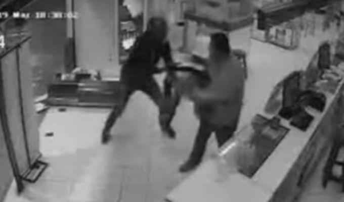 Barranco: roban 30 mil soles tras asaltar a cambista en Av. Grau