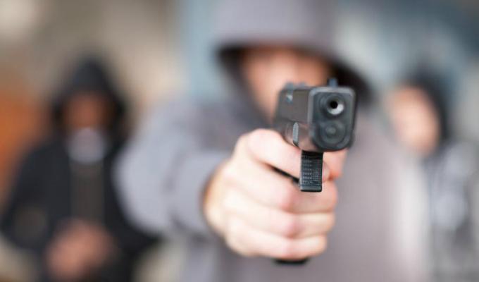 La Libertad: sicarios matan a joven y dejan heridos a sus amigos