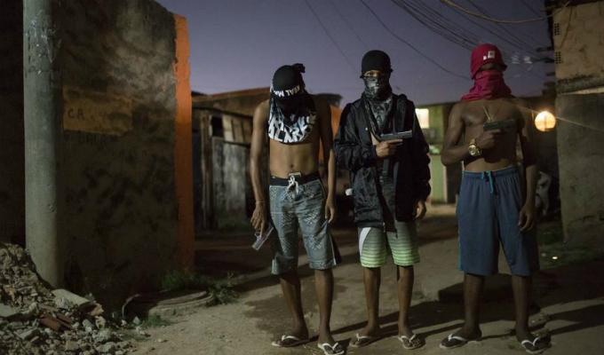 Organización criminal brasileña estaría operando en Madre de Dios