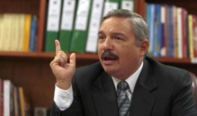 """Alberto Beingolea sobre Lourdes Flores: """"En el PPC no blindamos. Imputados tendrán que responder"""""""