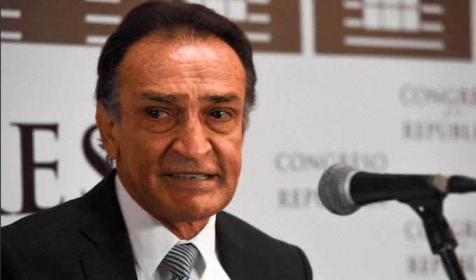 Fiscalía abre investigación por asesinato de asesor de Héctor Becerril