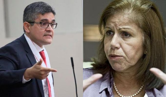 Domingo Pérez: Equipo Especial evalúa incluir a Flores Nano en investigaciones por caso Lava Jato