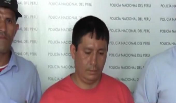 El Agustino: Capturan al 'rey' de la venta de droga por delivery
