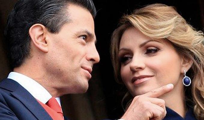 ¿Hubo un pacto matrimonial entre Angélica Rivera y Peña Nieto?