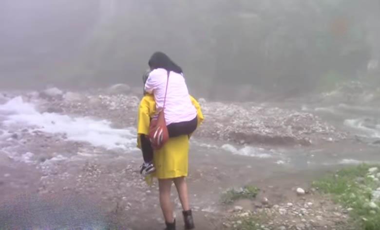 Huaral: comunidad de Cormo aislada tras caída de huaicos