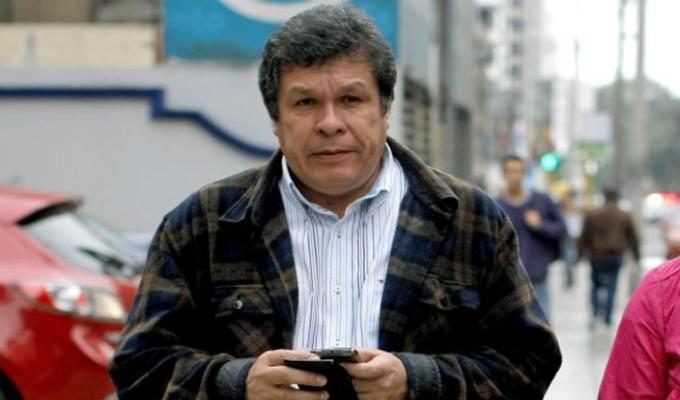 Caso Orellana: Heriberto Benítez es investigado por delito de asociación y lavado de activos