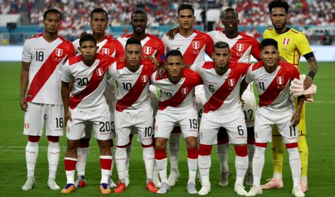 Amistosos ante Paraguay y El Salvador: Gareca dio lista de los 11 'Tigres'