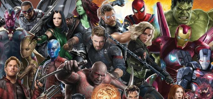 Reniec: nombres inspirados en universo Marvel
