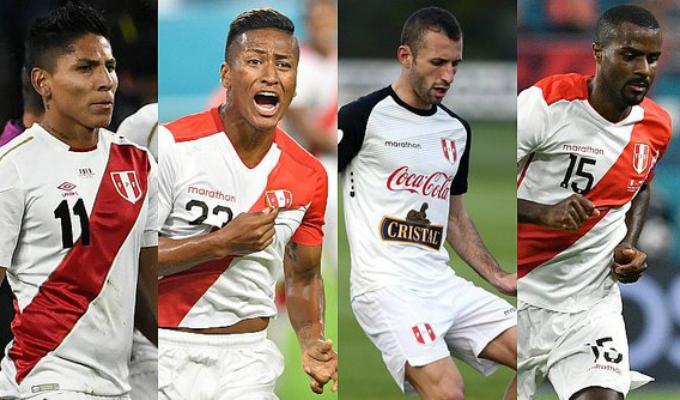 Selección Peruana: ausencias en la convocatoria de Gareca para amistosos