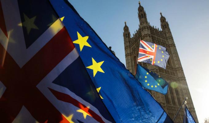 Brexit: el Reino Unido suprimirá aranceles al 87% de importaciones si no hay acuerdo