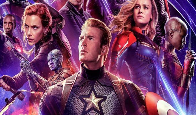 Marvel lanza nuevo tráiler de 'Avengers Endgame'
