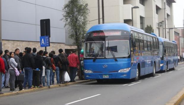 Usuarios de los corredores viales pagarán con tarjeta después de Semana Santa