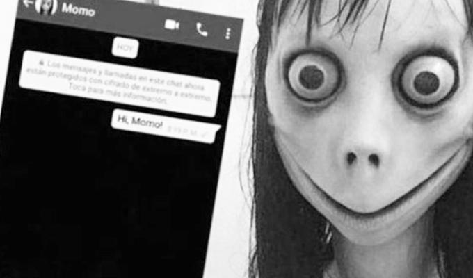 """EEUU: niño peruano de 11 años muere por el """"Momo Challenge"""""""