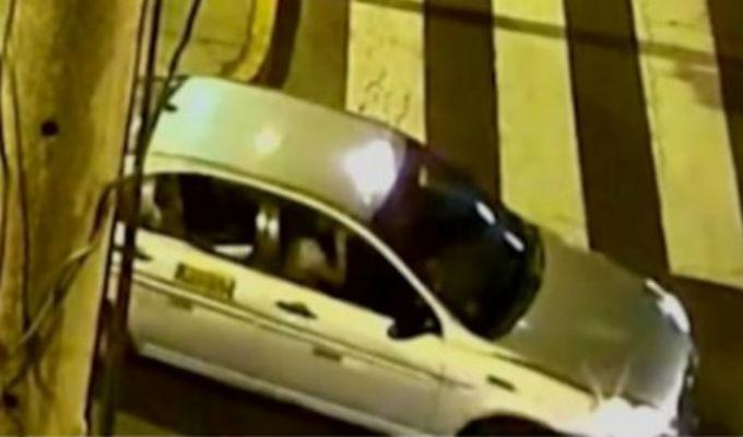 Decomisan auto que atropelló a sobrino de Paolo Guerrero