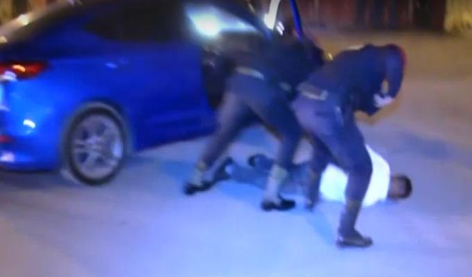 Policía capturó a presuntos ladrones en Santa Clara y SJL