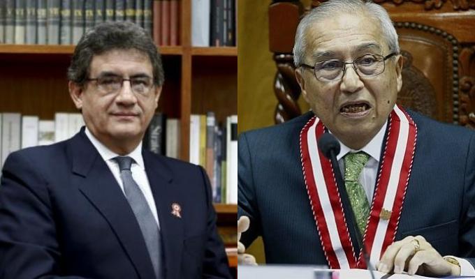 Designan a Juan Sheput como el encargado de investigar denuncias contra Pedro Chávarry