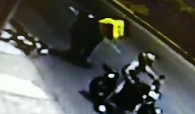 Magdalena: delincuentes se hacen pasar por repartidores en nueva modalidad de asalto