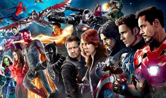 ¿Fan de Marvel? Puedes ganar hasta mil dólares solo por ver sus películas