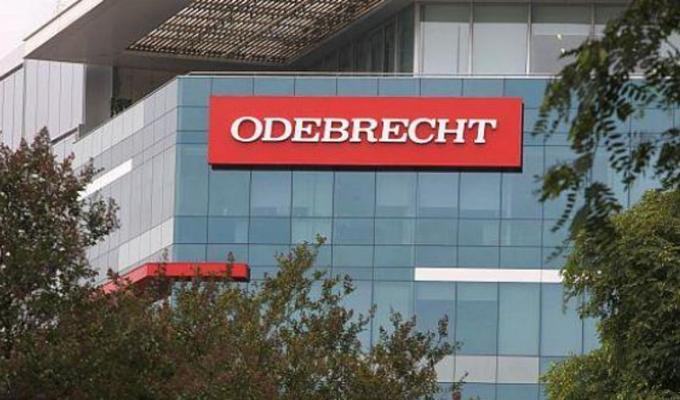 Entregan acuerdo con Odebrecht al Poder Judicial