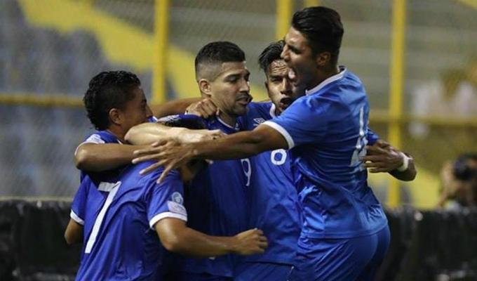 Amistoso internacional: Perú cayo 2 – 0 frente a la escuadra de El Salvador en Estados Unidos