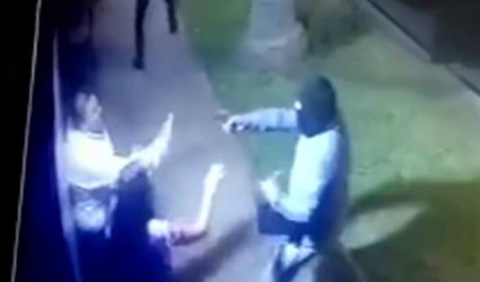 Surco: vecinos son víctimas de robos al paso