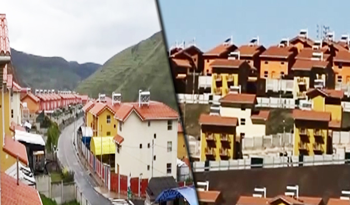 Las Bambas: así viven los comuneros de Nueva Fuerabamba con lujos y modernidad
