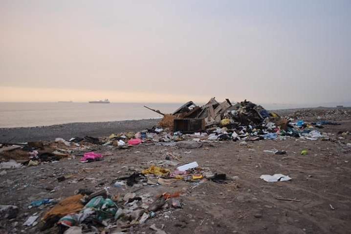 Callao: Vecinos realizarán jornada de limpieza en Playa Márquez