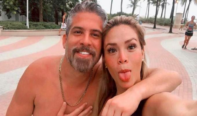 ¿Pedro Moral se pronunció sobre demanda de Sheyla Rojas?