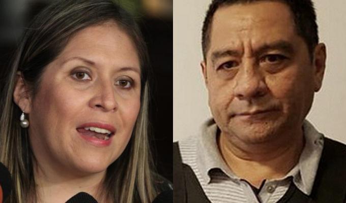 Congresistas cuestionan reunión de Vilcatoma con Cavassa en penal Ancón 1