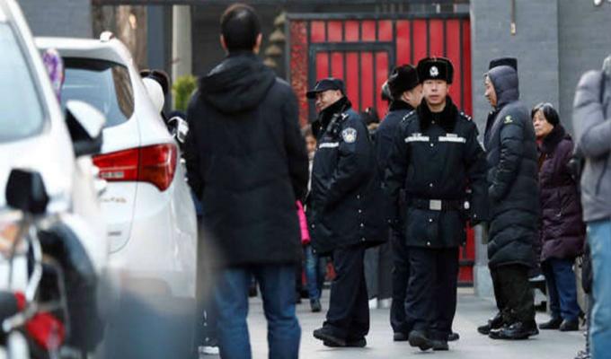 China: profesor de jardín infantil envenenó a 23 niños