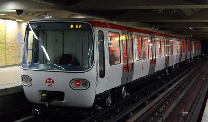 Informe 24: Línea 4 del Metro de Lima se conectará con aeropuerto Jorge Chávez