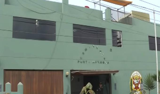 Punta Hermosa: familia reclama inmueble apropiado por sentenciado por narcotráfico