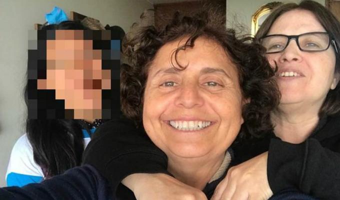 """Susel Paredes: """"Mi pareja y yo somos abogadas y ha dado frutos el amor y la ley"""""""