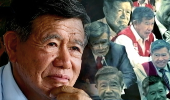 EXCLUSIVO | Nelson Chui denunciado: zar de la reconstrucción bajo la lupa