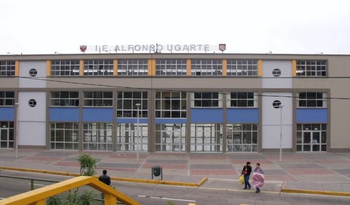 San Isidro: hallan muerto a profesor dentro de colegio nacional