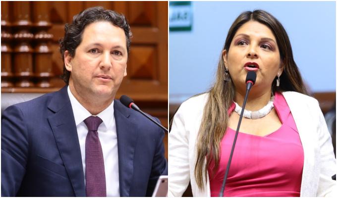 Salaverry asegura que congresista Beteta presentó testigos falsos