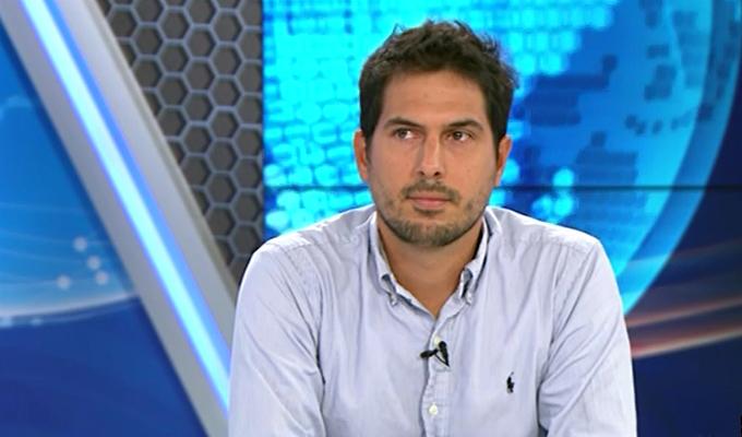 """Juan Pablo León: """"Se debe hacer una reestructuración total del sistema de transportes"""""""