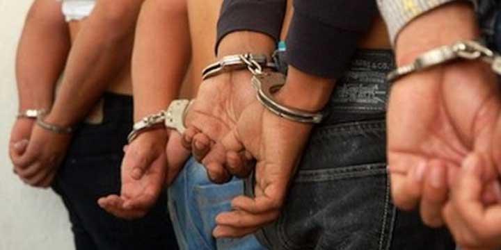 Pasco: postulantes a la Policía son detenidos tras participar en asalto
