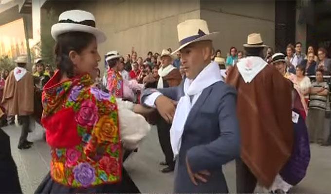 Carnaval Jaujino: máxima expresión cultural e integradora de un pueblo