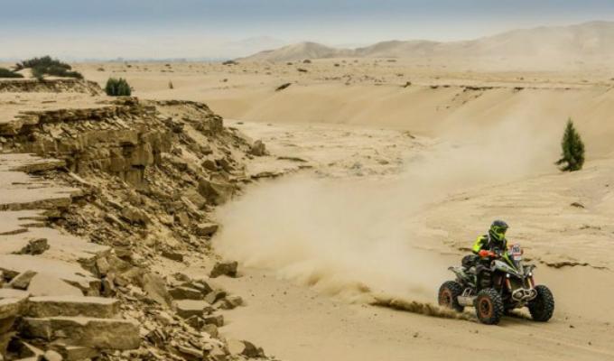 Dakar 2020: rally deja Sudamérica y tendrá lugar en Arabia Saudita
