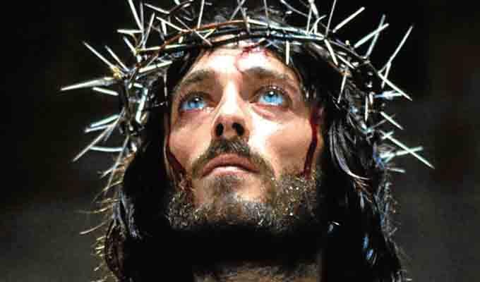 """Los 42 años del film """"Jesús de Nazaret"""" de Franco Zeffirelli"""