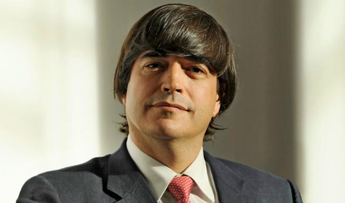 Bayly calificó a García como el político más talentoso que ha conocido
