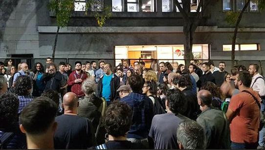 Diario argentino Clarín despidió a 56 periodistas